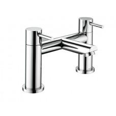 Bristan Blitz Bath Filler Tap - Chrome Plated