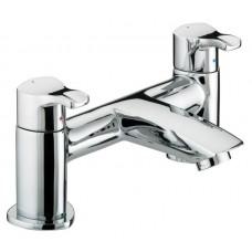 Bristan Capri Bath Filler Tap - Chrome Plated