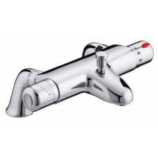 Bristan Artisan Thermostatic Bath/shower Mixer Tap - Chrome Plated