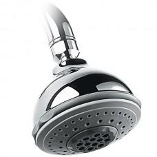 SHOWER - 5 Flow Overhead Massage Shower