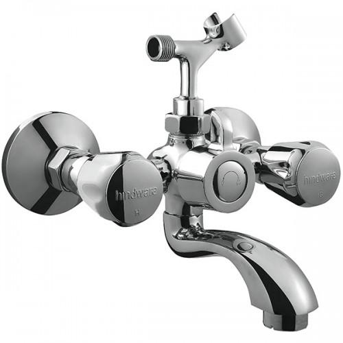 CONTESSA PLUS - Wall Mixer with Hand Shower Arrangement (Crutch)