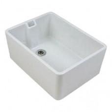 Twyford Belfast  560 x 425 x 255mm White sink